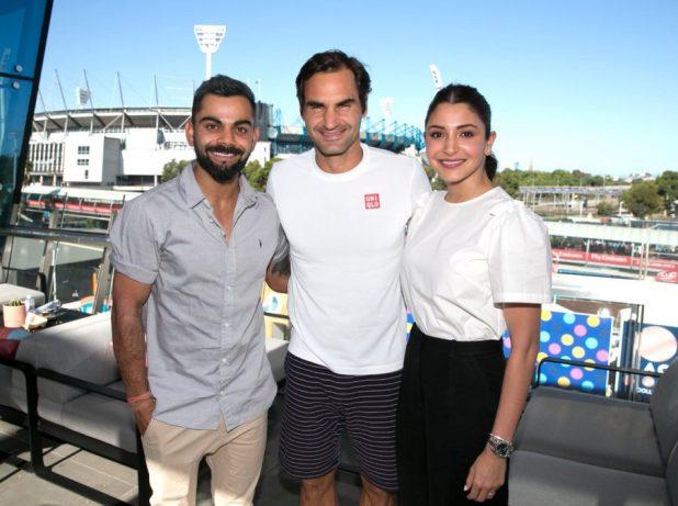 Picture : Australian Open/Twitter.