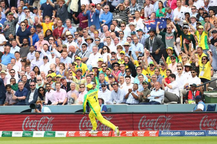 Picture : Twitter/ cricketworldcup