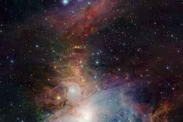 orion nebula European Southern Observatory