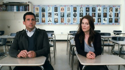 Film Review Crazy, Stupid, Love