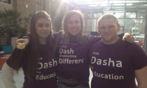 Dasha Campaign