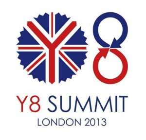 Y8 Summit Logo