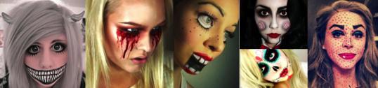 face paint_Fotor
