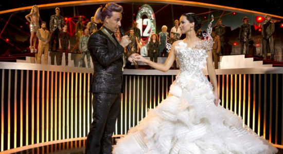 Catching Fire 2