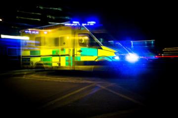 ambulance header