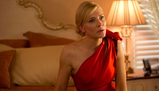 Best Actress - Blanchett