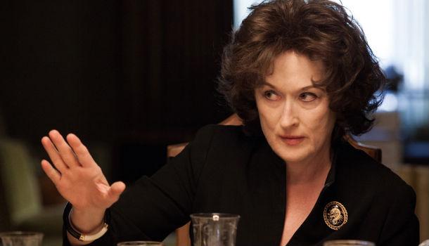 Best Actress Streep