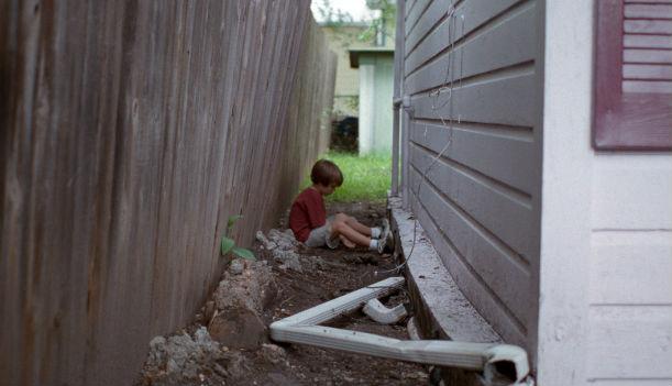 Sundance Boyhood