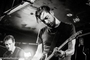 Credit: Graeme Hunter Photography