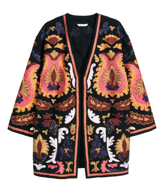 1 HM embroided Kimono 79