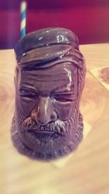 Bubblegum Hemingway #2