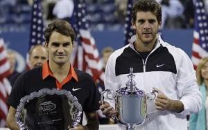 Del Potro US Open