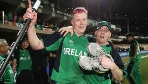 Ireland CWC