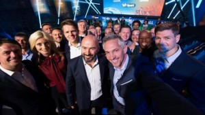 BT Sport Football and Sky Sports paid a whopping £5.136bn to show the football highlights this year