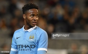 (Lots of) Sterling signed for a club-record fee of £48m