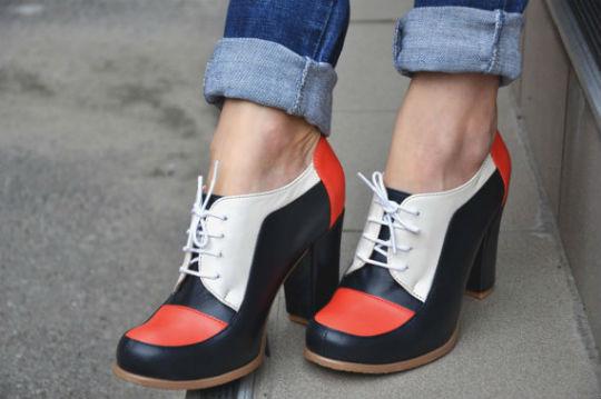 Julia Bo Shoes