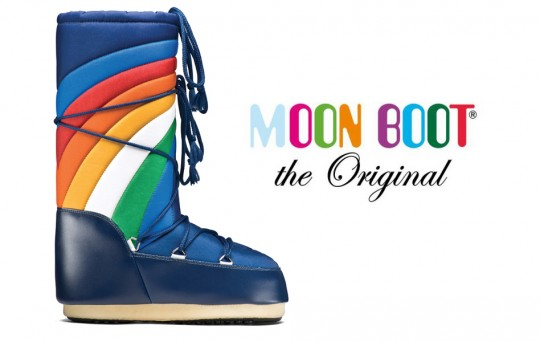 Moon Boot - the orignial