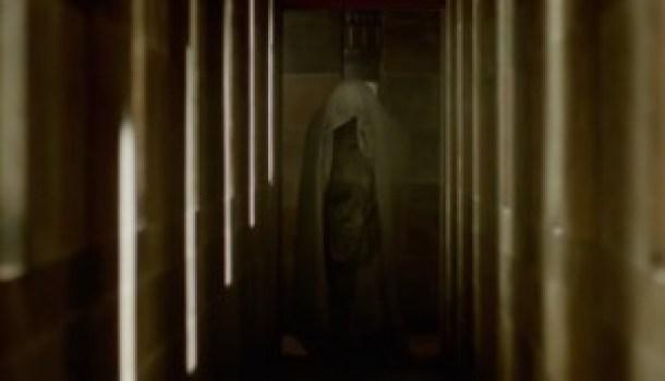 the veil dr who season 9