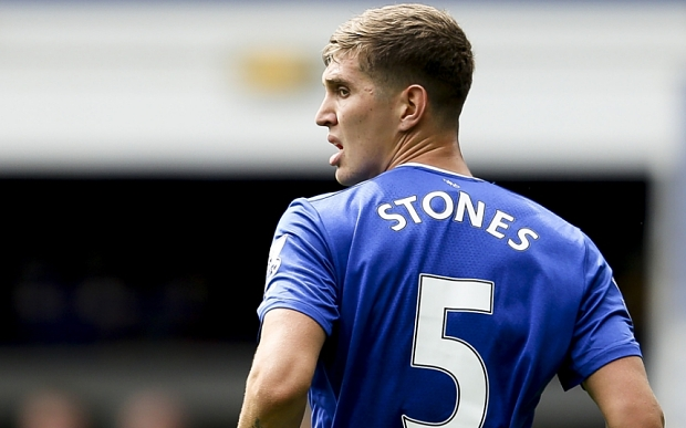 Is John Stones worth more than £30M?