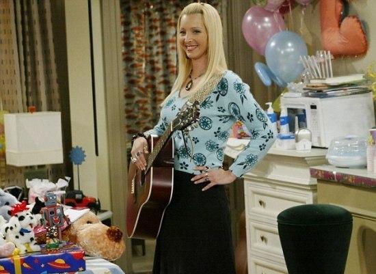 Phoebe - Guitar