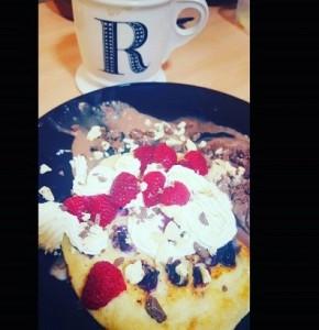 rads pancake
