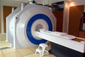 MRI machines are commonly used to image the anatomy of the body and diagnose cancer and diseases of the heart.