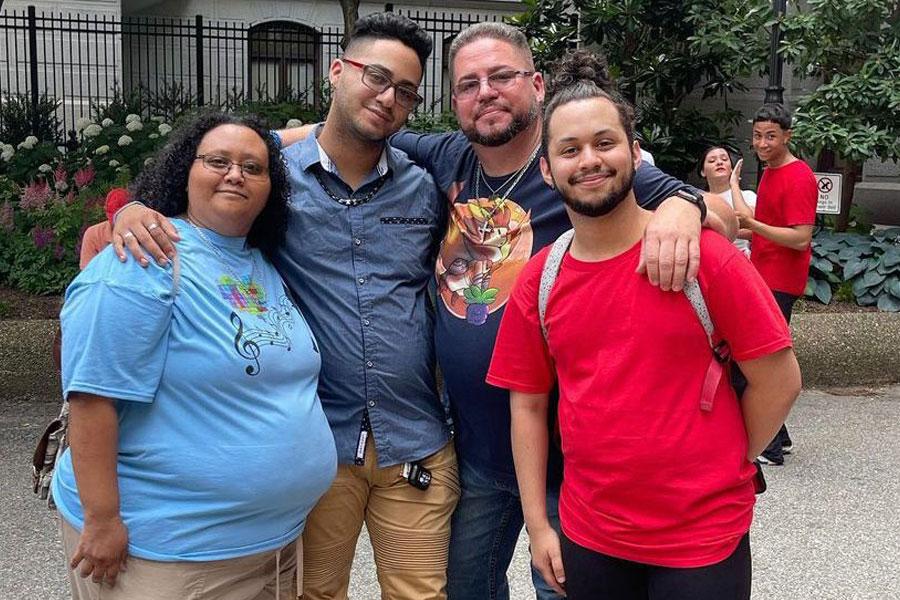 Hispanos son parte del Festival Welcome America de Filadelfia que celebra el Día de la Independencia 3
