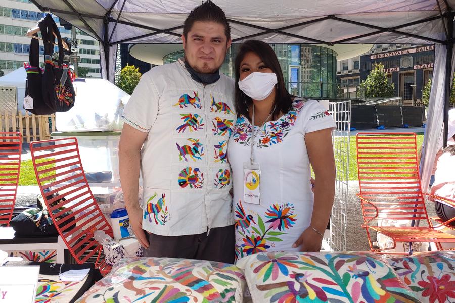 Primera Feria Latinoamericana 2