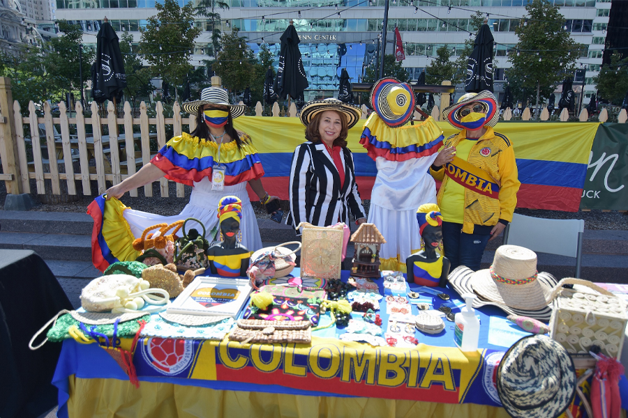 Primera Feria Latinoamericana 5