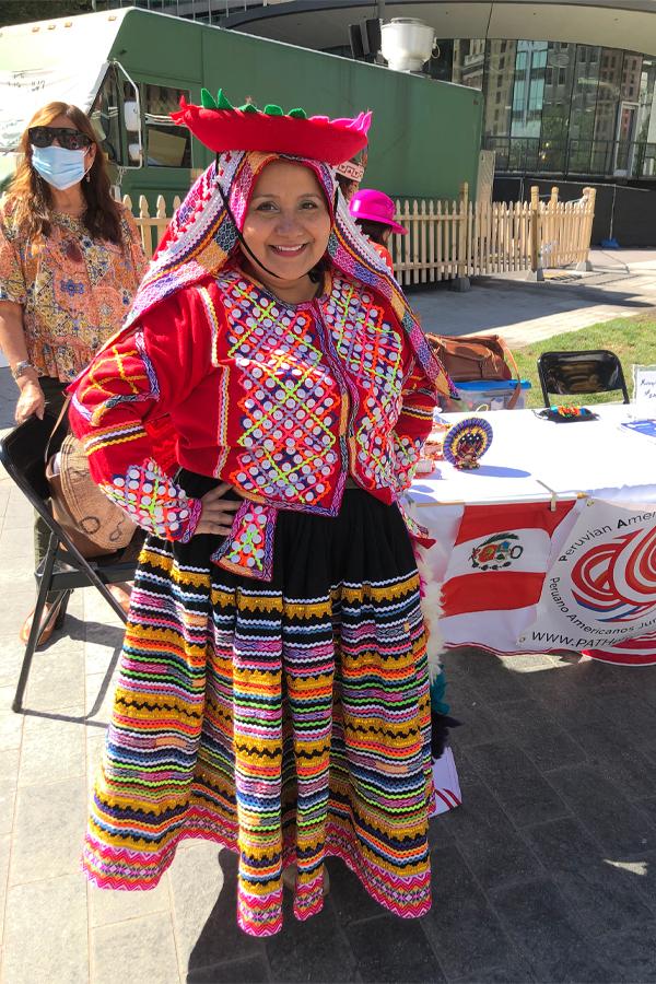 Primera Feria Latinoamericana 8