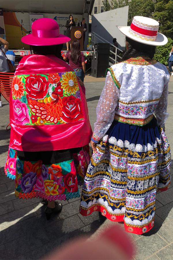 Primera Feria Latinoamericana 17