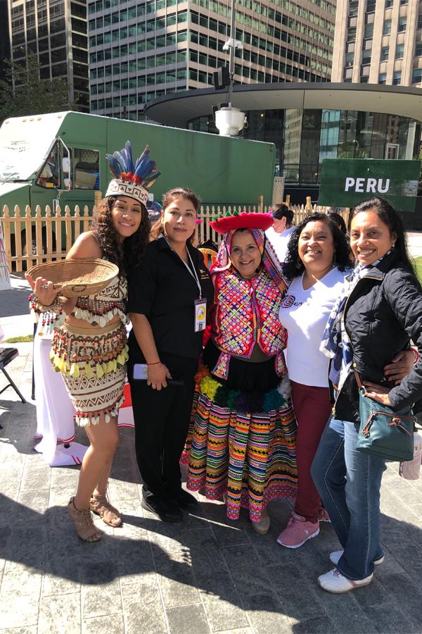 Primera Feria Latinoamericana 9