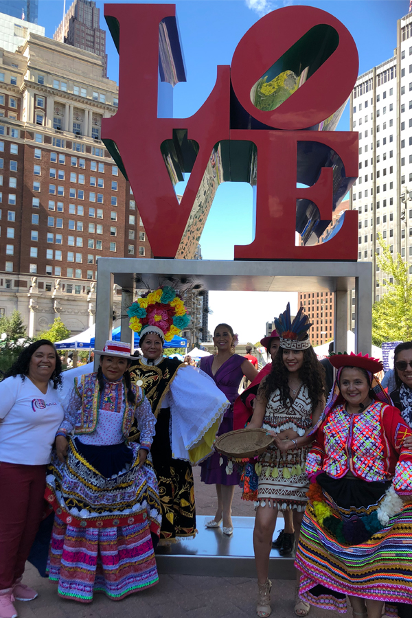 Primera Feria Latinoamericana 12