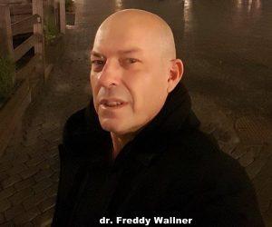 freddy wallner