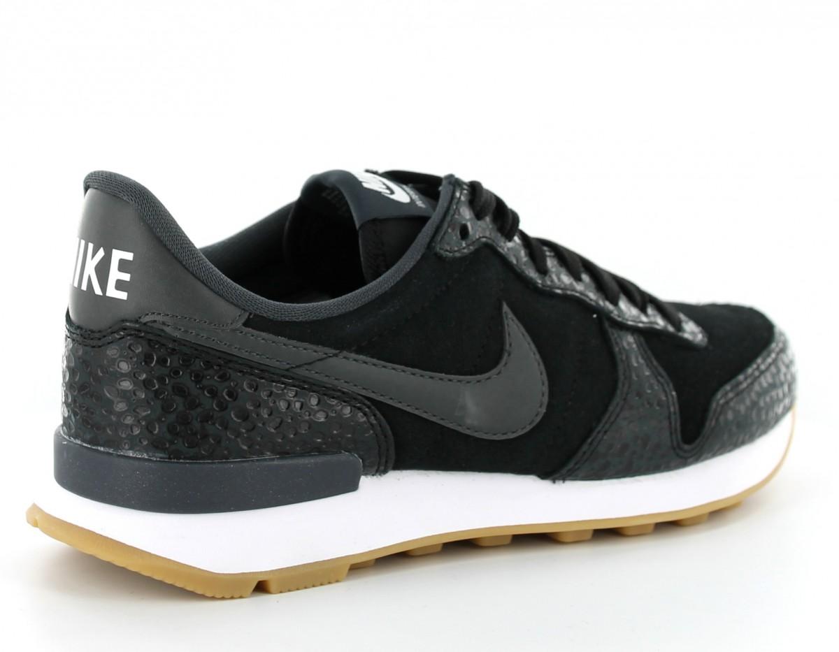 Nike Internationalist Femme Premium 828404 003