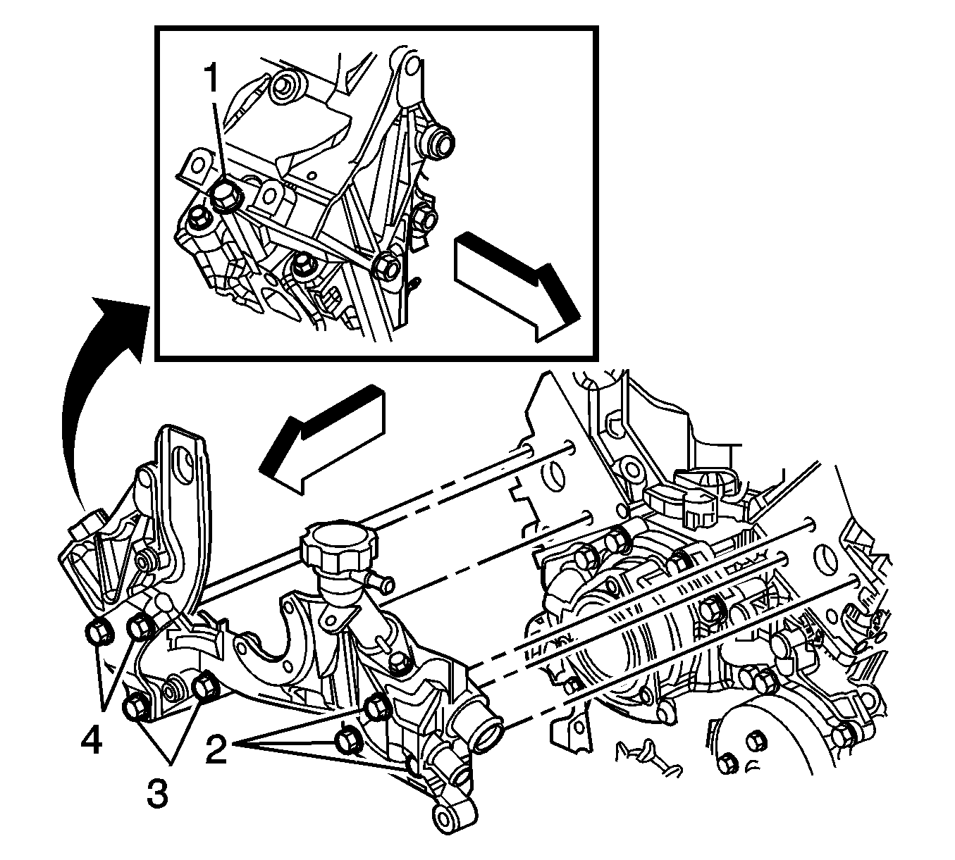 06 Chevy Impala V6 Engine Diagram 06 Free Engine Image