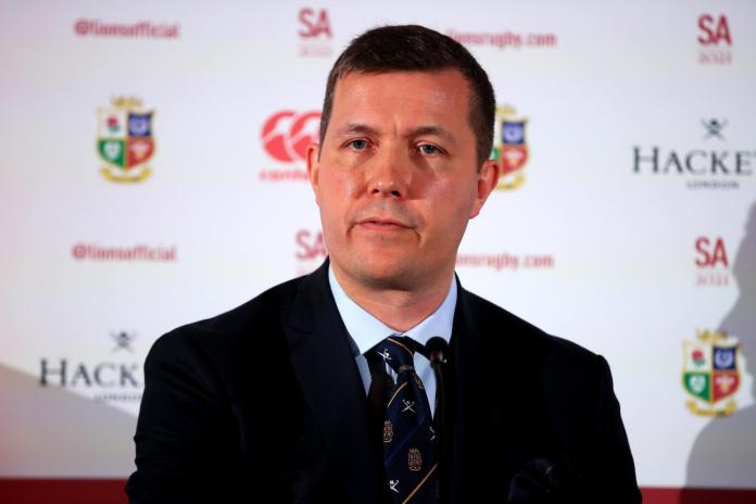 Lions chief reveals talks taking place on future of summer South Africa tour | Impartial Reporter