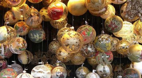 consumo de los españoles en Navidad