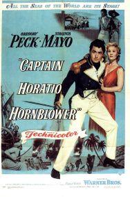 Image result for CAPTAIN HORATIO HORNBLOWER 1951 movie
