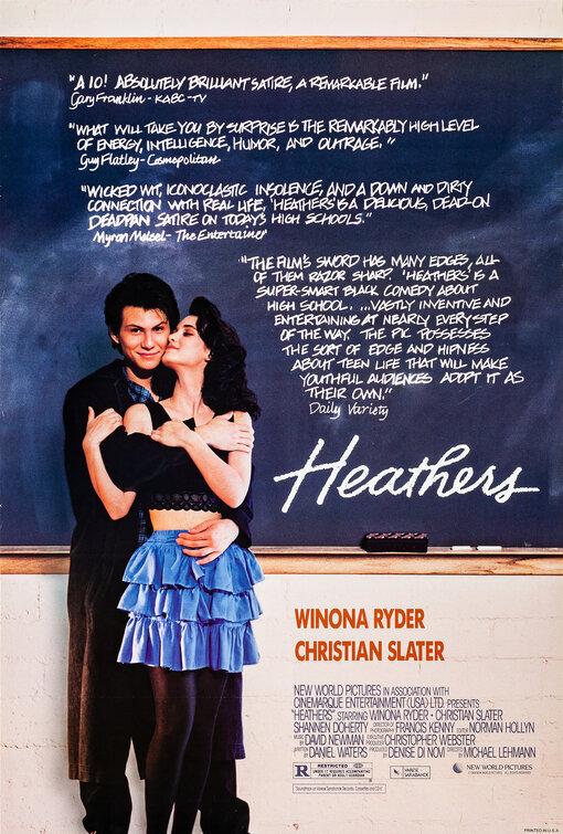 More Christian Slater.