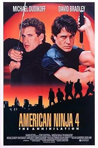 What? Joe AND Sean on the same ticket? Thats like Stallone and Kurt Russel teaming up...oh, snaps. Man, remember Cashs gun boot?