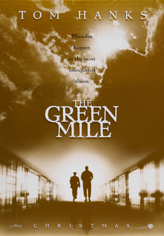 An analysis of the green mile by stephen king