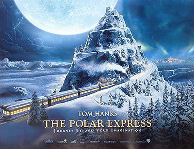 polar express film # 24