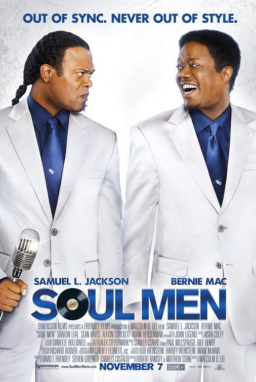 Soul Men-2008-Türkçe Dublaj
