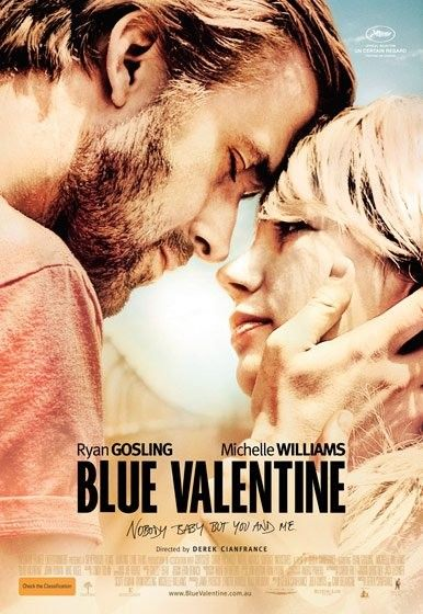 Blue Valentine Movie Poster 3 Of 8 IMP Awards
