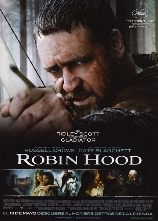 robin hood 2010 # 9