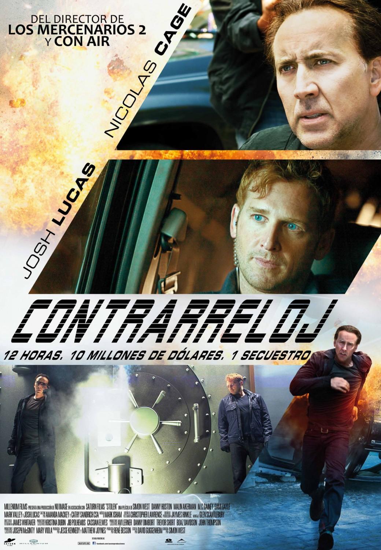 Stolen 2012 movie