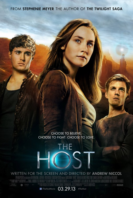 Image result for the host poster