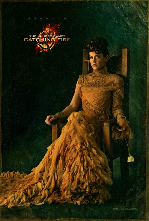 Download The Hunger Games: Catching Fire 2013 movie online ...