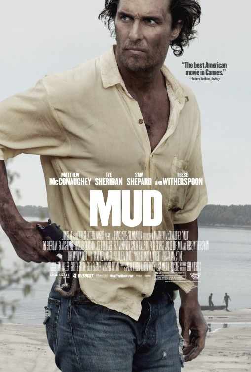 Image result for Mud poster